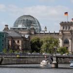 Besuch in der Hauptstadt Berlin