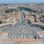 Perspektiven von Rom