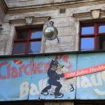 Clärchens Ballhaus..   Berlin