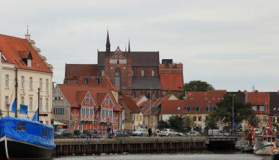 Ein Tag in Wismar…