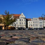 Wismar – Oktober 2018
