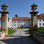 Schloss Hünnefeld –