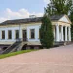 Goethe, Schiller, Weimar …