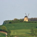 Windmühle in…