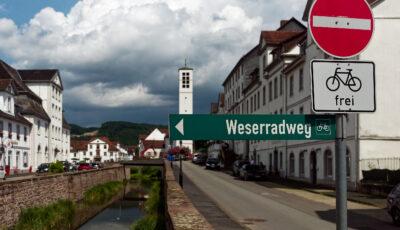 Bad Karlshafen 27.07.2021